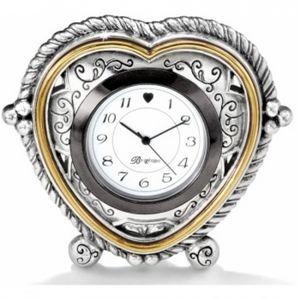 "Brighton NWT ""Heartbeat In Time"" Clock"
